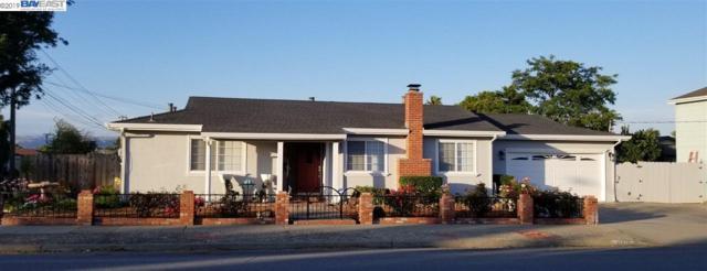 35972 Haley St, Newark, CA 94560 (#BE40871401) :: Strock Real Estate