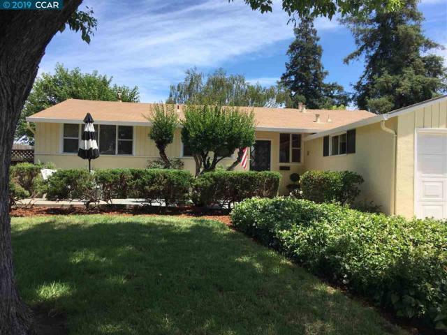 3190 Ida Dr, Concord, CA 94519 (#CC40871503) :: Strock Real Estate