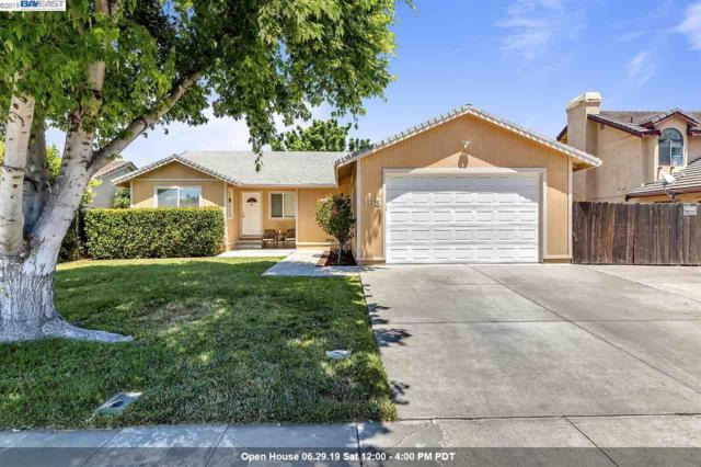 465 Covey Lane, Tracy, CA 95376 (#BE40871557) :: Strock Real Estate