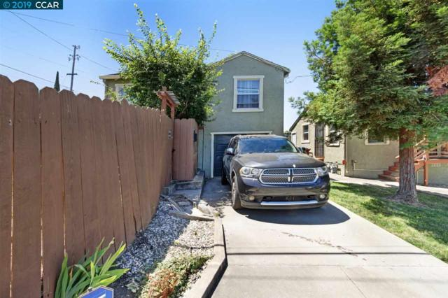 755 Investment St, Rodeo, CA 94572 (#CC40871585) :: Strock Real Estate