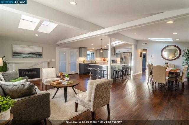 1003 Almanor Ln, Lafayette, CA 94549 (#CC40871650) :: Strock Real Estate