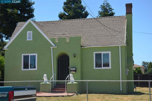 21511 Haviland Ave, Hayward, CA 94541 (#CC40871709) :: Keller Williams - The Rose Group