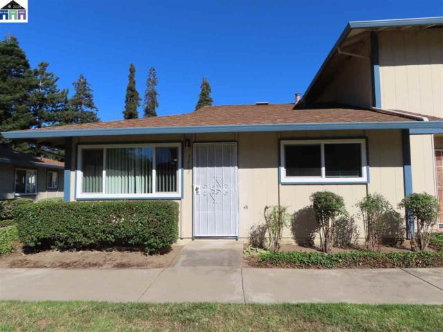 3663 Colet Terrace, Fremont, CA 94536 (#MR40872067) :: Keller Williams - The Rose Group