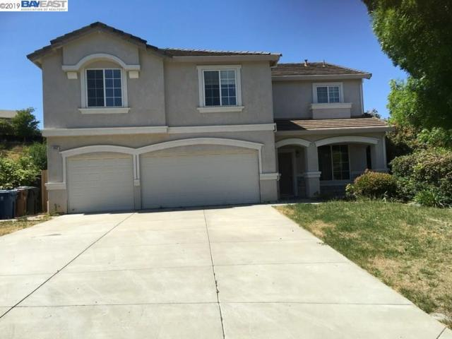3832 Warbler Drive, Antioch, CA 94509 (#BE40872204) :: Intero Real Estate