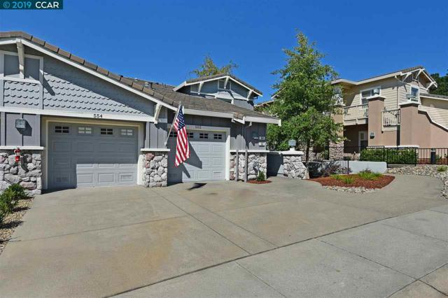 554 Spotted Owl Ct., Walnut Creek, CA 94595 (#CC40873134) :: Keller Williams - The Rose Group