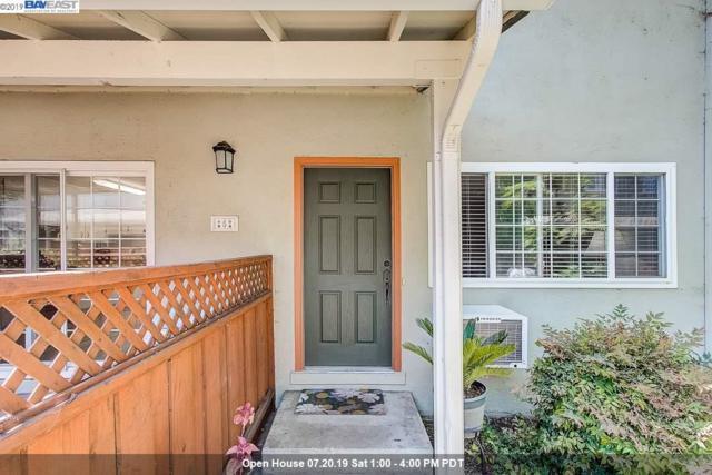 730 Fargo Ave, San Leandro, CA 94579 (#BE40873288) :: Keller Williams - The Rose Group