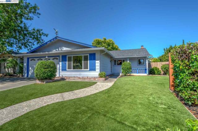 4326 Bristolwood Road, Pleasanton, CA 94588 (#BE40873300) :: Strock Real Estate