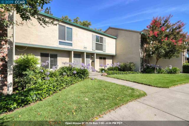 3930 Northwood Dr., Concord, CA 94520 (#CC40873337) :: Strock Real Estate