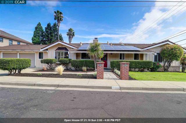 100 Belle Ave, Pleasant Hill, CA 94523 (#CC40873340) :: Strock Real Estate