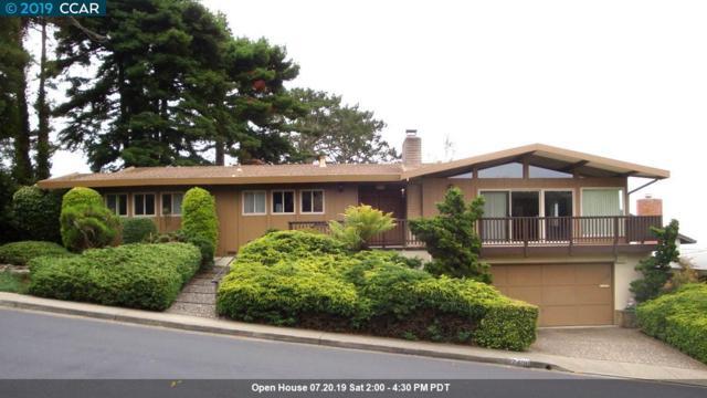 7408 Cutting Blvd, El Cerrito, CA 94530 (#CC40873345) :: Strock Real Estate