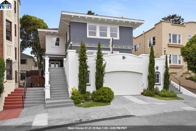 512 Glenview Avenue, Oakland, CA 94610 (#MR40873544) :: Keller Williams - The Rose Group