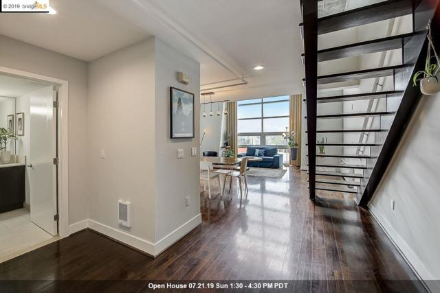 311 Oak St, Oakland, CA 94607 (#EB40873572) :: The Goss Real Estate Group, Keller Williams Bay Area Estates