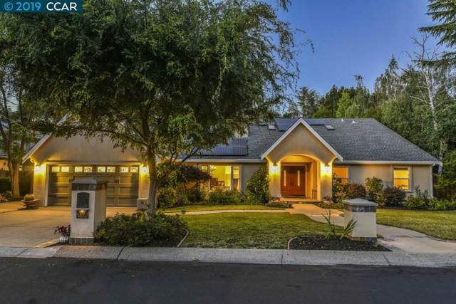 110 La Sonoma Way, Alamo, CA 94507 (#CC40873623) :: Strock Real Estate