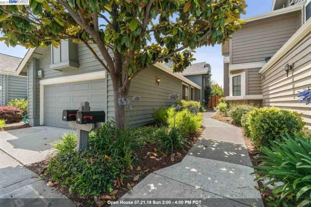 118 Purcell Dr, Alameda, CA 94502 (#BE40873633) :: The Warfel Gardin Group
