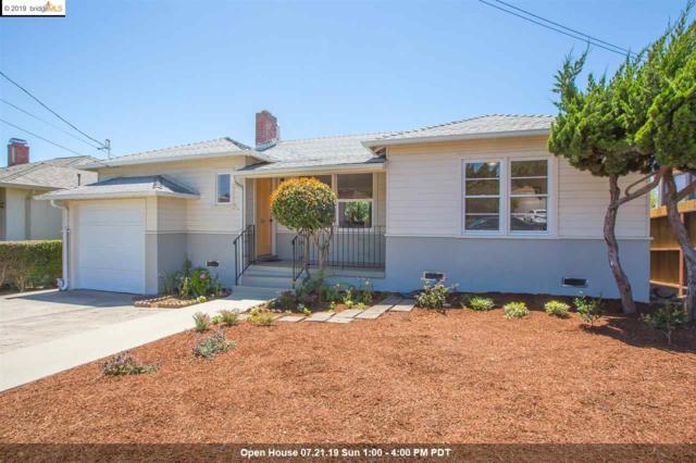829 Liberty St, El Cerrito, CA 94530 (#EB40873709) :: Strock Real Estate