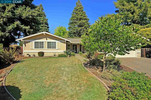 640 Shelby Ct, Danville, CA 94526 (#CC40873730) :: Strock Real Estate