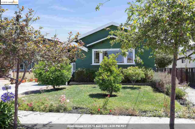729 Evelyn Ave, Albany, CA 94706 (#EB40873756) :: The Goss Real Estate Group, Keller Williams Bay Area Estates