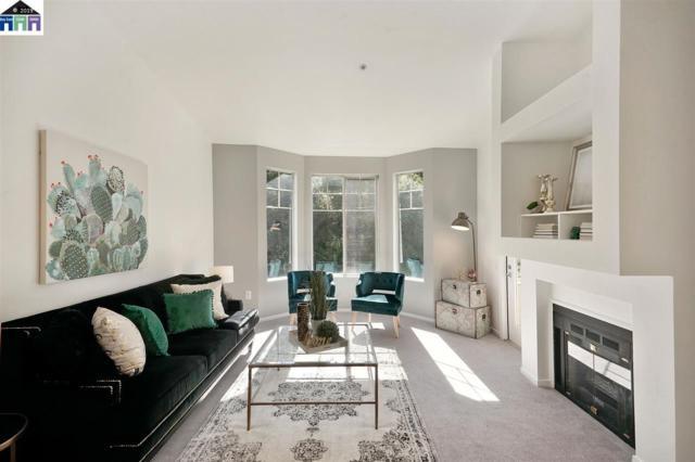 300 Caldecott Ln, Oakland, CA 94618 (#MR40873997) :: Strock Real Estate