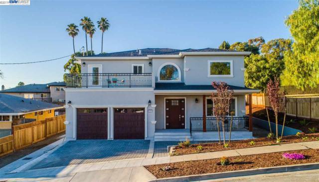1110 Palisade St, Hayward, CA 94542 (#BE40874053) :: Keller Williams - The Rose Group