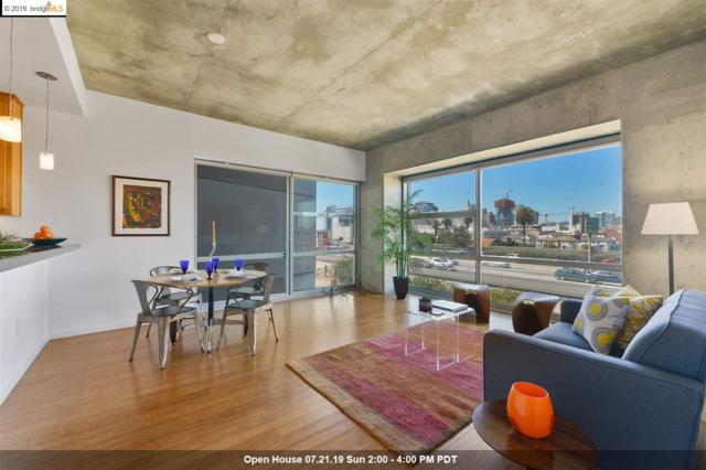 428 Alice St, Oakland, CA 94607 (#EB40874065) :: The Goss Real Estate Group, Keller Williams Bay Area Estates