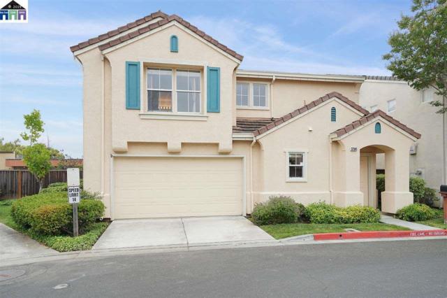 37341 Trellis Terrace, Fremont, CA 94536 (#MR40874137) :: The Kulda Real Estate Group