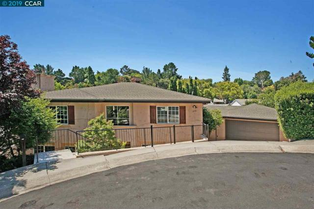 350 Paloma Ct, Martinez, CA 94553 (#CC40874162) :: Strock Real Estate