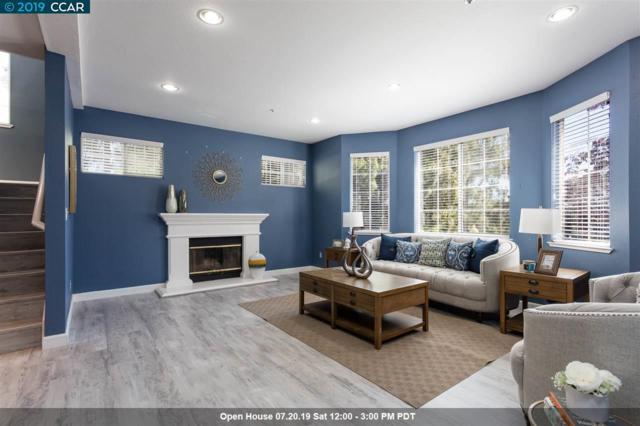 2201 Parnassus Ct, Hayward, CA 94542 (#CC40874309) :: Strock Real Estate