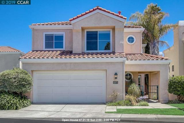 2872 Baywalk Rd, Alameda, CA 94502 (#CC40874329) :: The Warfel Gardin Group
