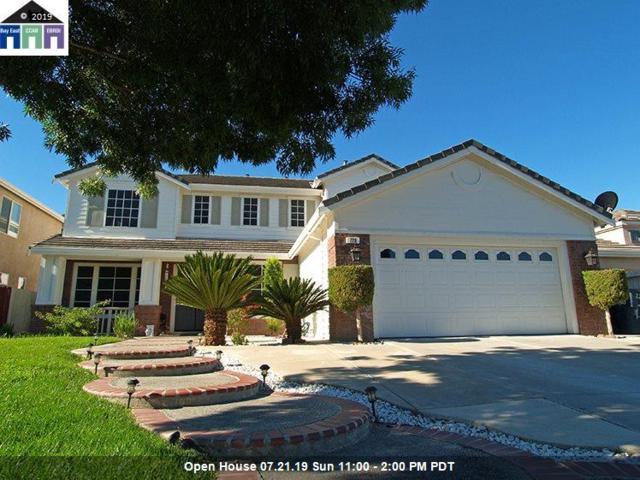 220 Discovery Lane, Tracy, CA 95377 (#MR40874357) :: The Warfel Gardin Group