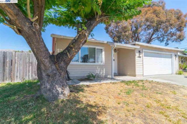 47530 Fortner St, Fremont, CA 94539 (#BE40874777) :: Strock Real Estate