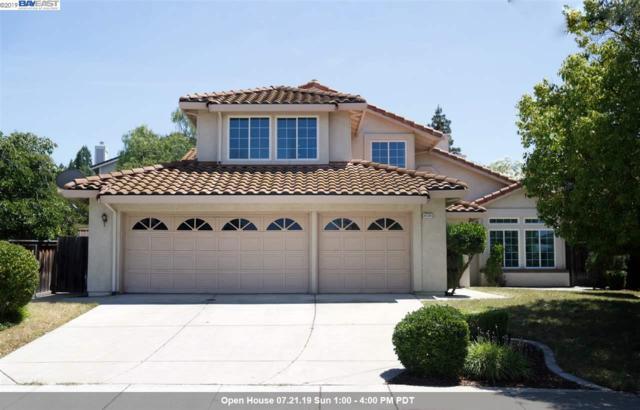 4724 Blackburn Peak Ct, Antioch, CA 94531 (#BE40874782) :: Strock Real Estate