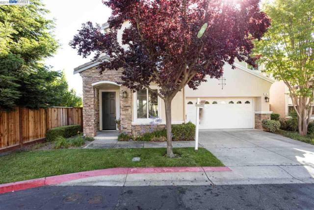 6 Plum Tree Ln, San Ramon, CA 94583 (#BE40874896) :: Strock Real Estate