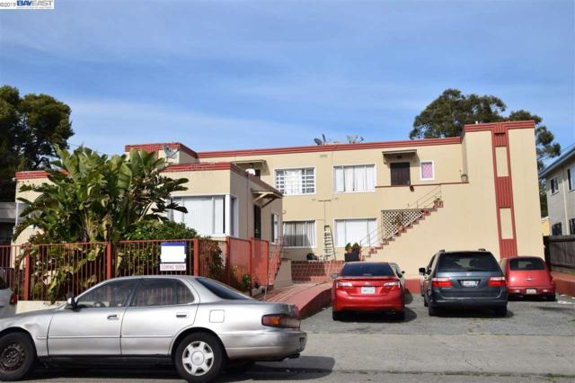 3344 School St, Oakland, CA 94602 (#BE40875024) :: The Goss Real Estate Group, Keller Williams Bay Area Estates