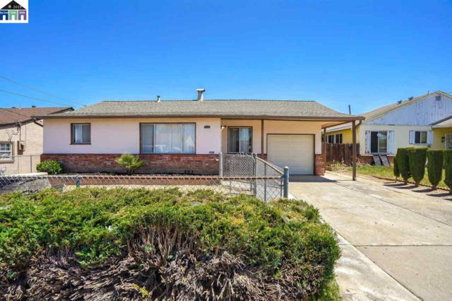 32236 Pulaski, Hayward, CA 94544 (#MR40875033) :: The Goss Real Estate Group, Keller Williams Bay Area Estates
