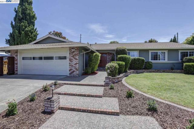 1550 Quintana Ct, Fremont, CA 94539 (#BE40875042) :: Keller Williams - The Rose Group
