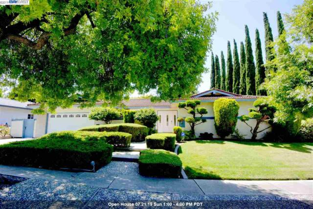 732 Wisteria Dr, Fremont, CA 94539 (#BE40875058) :: The Warfel Gardin Group