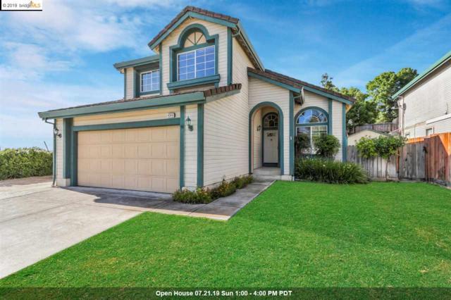 4240 Amargosa Dr., Antioch, CA 94531 (#EB40875071) :: Strock Real Estate