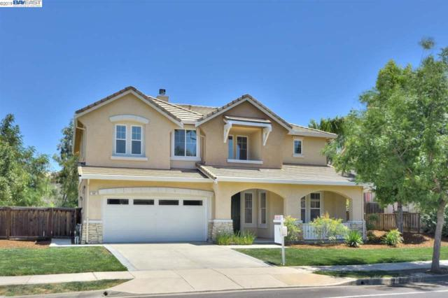 346 Roundhill Dr, Brentwood, CA 94513 (#BE40875101) :: Keller Williams - The Rose Group