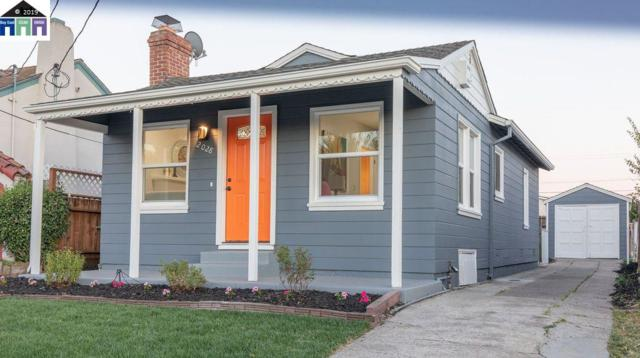 2028 101St Ave, Oakland, CA 94603 (#MR40875147) :: Keller Williams - The Rose Group