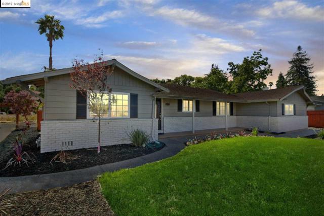 1001 Oak Grove Rd, Concord, CA 94518 (#EB40875149) :: Keller Williams - The Rose Group