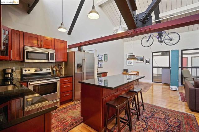 730 W 29th Street, Oakland, CA 94609 (#EB40875584) :: Strock Real Estate