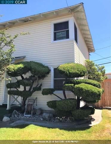 148 Collins St, Richmond, CA 94801 (#CC40875994) :: The Sean Cooper Real Estate Group