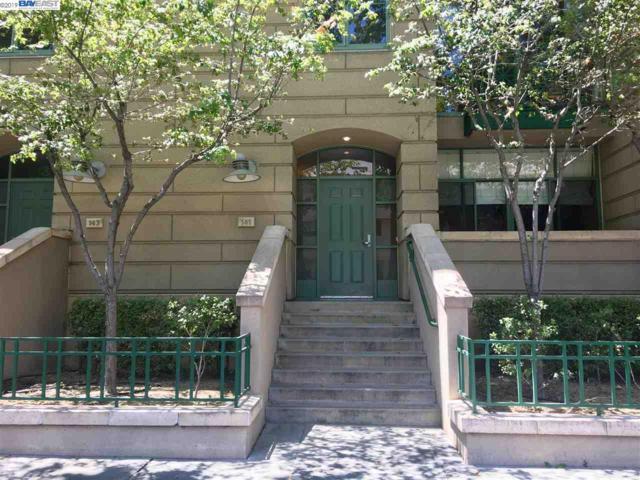 141 S 4Th St, San Jose, CA 95112 (#BE40876106) :: Keller Williams - The Rose Group
