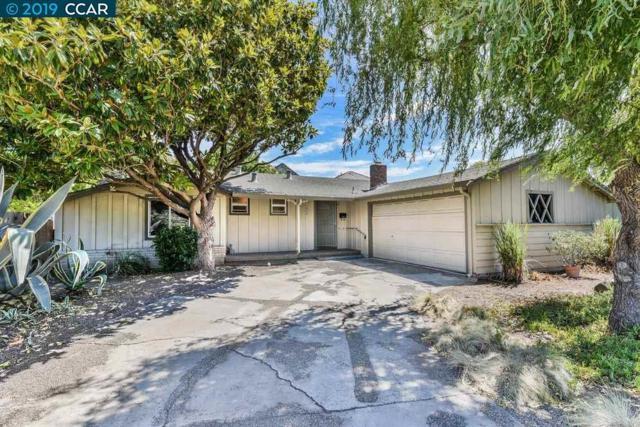 1324 William Way, Concord, CA 94520 (#CC40876288) :: Strock Real Estate