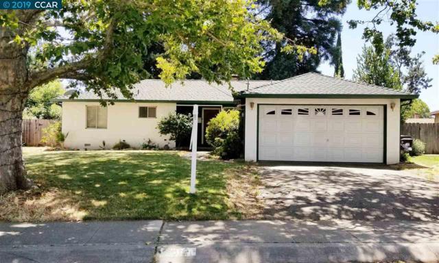 1813 Silverwood Dr, Concord, CA 94519 (#CC40876379) :: The Goss Real Estate Group, Keller Williams Bay Area Estates