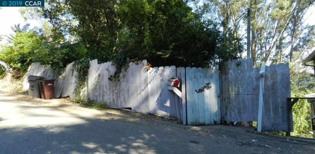 6950 Chambers Dr, Oakland, CA 94611 (#CC40876397) :: Intero Real Estate