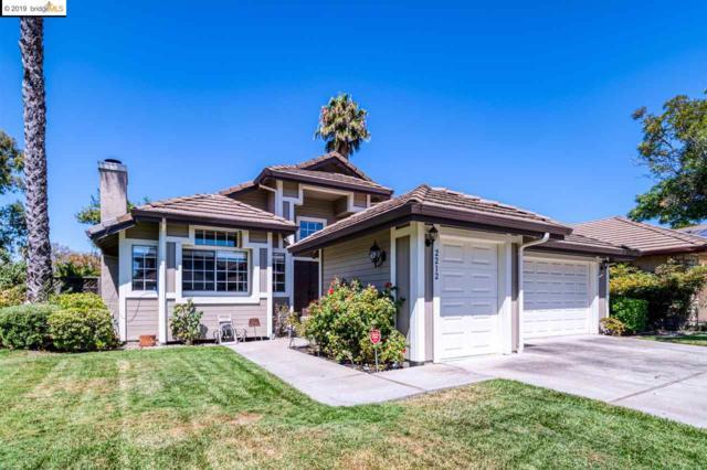 2212 Colonial Ct, Discovery Bay, CA 94505 (#EB40876902) :: Intero Real Estate