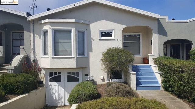 274 Staples Ave, San Francisco, CA 94112 (#EB40877174) :: Strock Real Estate