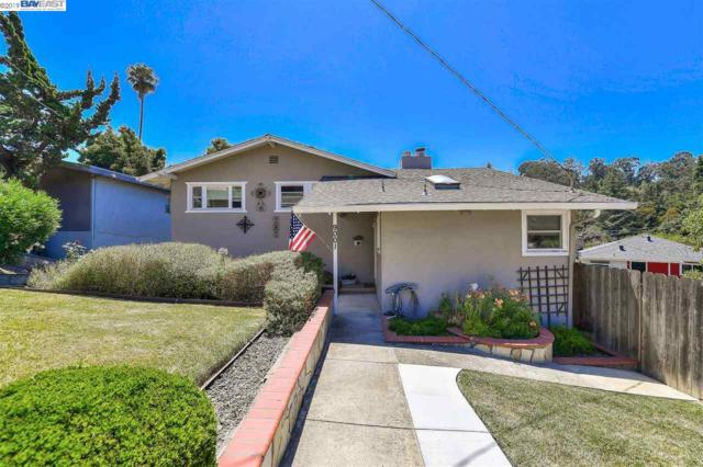 9001 Castlewood St,, Oakland, CA 94605 (#BE40877254) :: Intero Real Estate