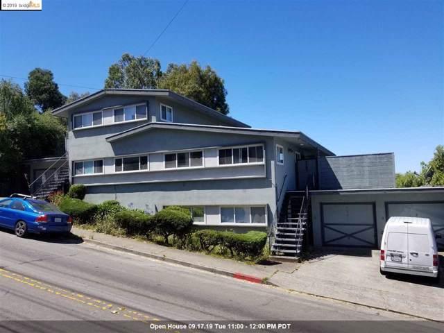 2077 Key Blvd, El Cerrito, CA 94530 (#EB40880073) :: The Sean Cooper Real Estate Group
